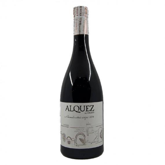 Alquez Garnacha Viñas Viejas