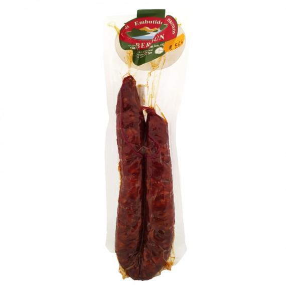Chorizo Picante de Berdun