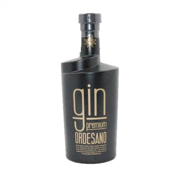 Gin Ordesano